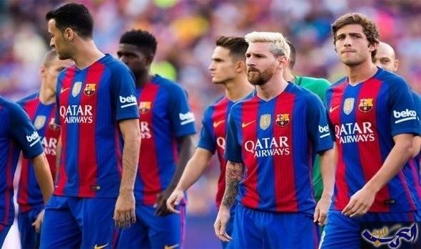 برشلونة الإسباني يضمن الصدارة بتعادله سلبيًا مع يوفنتوس مساء الأربعاء