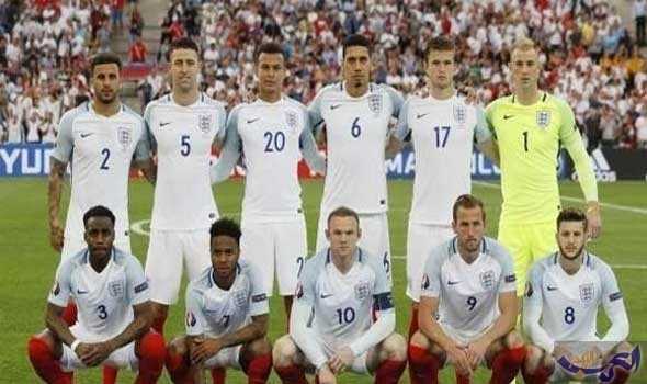 المنتخب الإنجليزي يختبر نفسه أمام ألمانيا والبرازيل استعدادًا للمونديال
