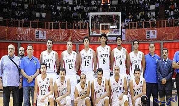 منتخب السلة يبدأ تصفيات كأس العالم من أنغولا 24 تشرين الثاني الجاري