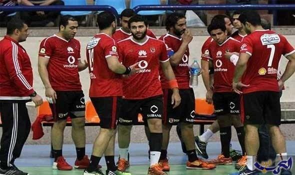 محمد عصام يؤكّد أنّ فوز يد الأهلي على الزمالك رد اعتبار