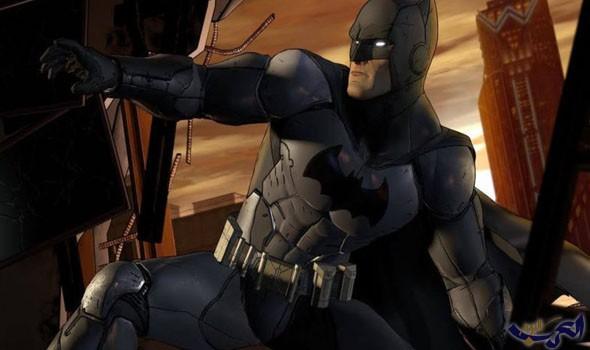 أفضل ألعاب باتمان للهواتف التي تدعم نظام تشغيل الأندرويد