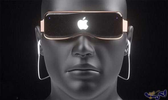 آبل تُفكر في إطلاق نظارت الواقع الافتراضي في 2020