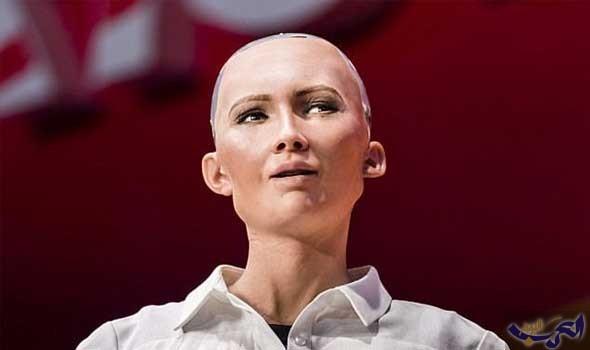 الروبوت السعودية صوفيا ترغب في تأسيس عائلة خاصة