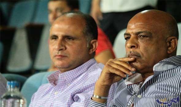 أبو عراقي يعلن الإبقاء على نجوم النادي الإسماعيلي