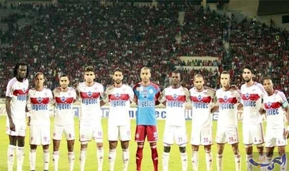 نادي الوداد المغربي على بعد 90 دقيقة من لقب بطولة دوري أبطال أفريقيا