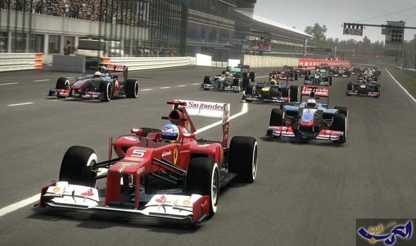 أرقام من بطولة العالم لفورمولا 1 قبل انطلاق سباق البرازيل