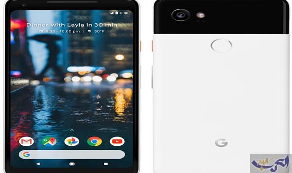 تعرف على أولى مشكلات هاتف جوجل الجديد pixel 2 xl