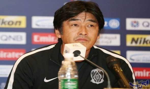 مدرب أوراوا الياباني يؤكد أن الهلال خصم منظم وصعب