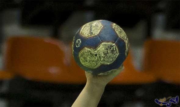 ناشئات يد الأهلي يتعادل مع سموحة 18  18 في الدوري