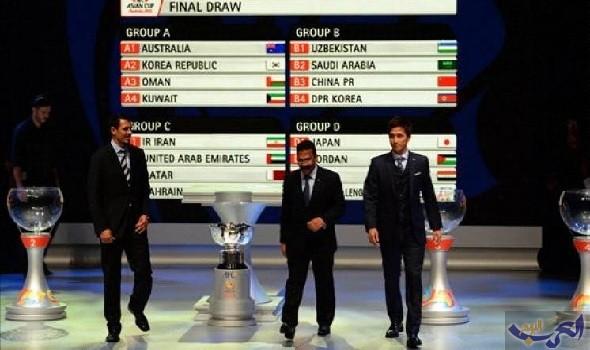 تصنيف منتخبات قرعة كأس العالم رسميًا وتبتعد مصر عن ثلاثي أوروبي
