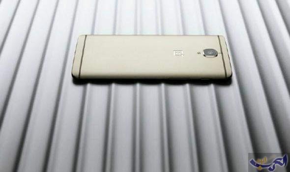 ون بلس تعلن رسميًا عن هاتف oneplus 5t