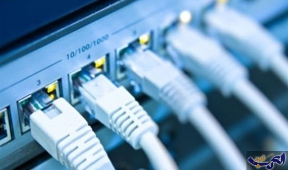 منفذ بحري ثالث لدعم خدمة الإنترنت في سورية