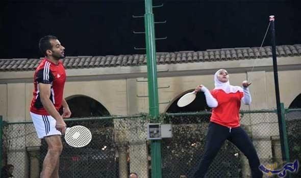 محمد ناجي يُتوج بلقب بطولة الصيد المفتوحة لكرة السرعة