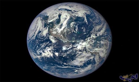 علماء يرصدون إشارات غامضة تنبع من عمق كوكب الأرض