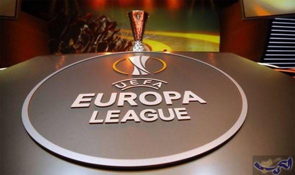 مواجهات قوية في دور الـ32 لبطولة الدوري الأوروبي