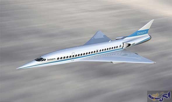 الطائرة الأسرع من الصوت تحصل على دعم ياباني جديد