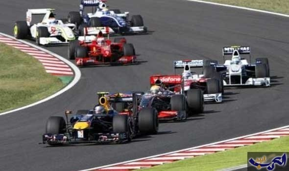 الأرقام تكشف ارتفاعًا في عدد الحضور خلال سباقات فورمولا