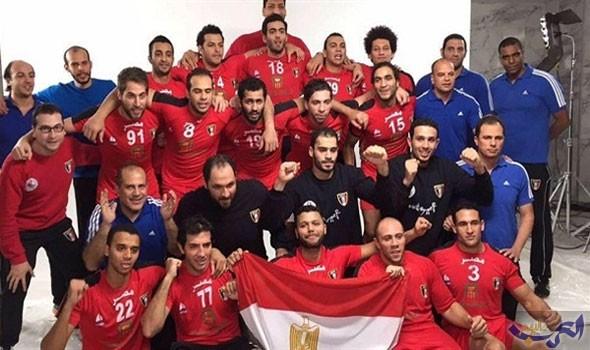 منتخب مصر لكرة اليد يفوز على كوريا وديًا استعدادًا لأمم أفريقيا