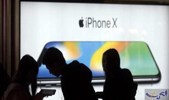 أبل تخطط لإطلاق نسخة جديدة من أيفون x أحدث وأكبر حجما