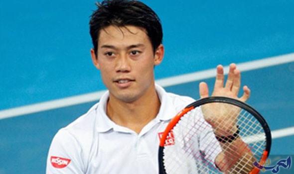 نيشيكوري يواصل تقدمه في بطولة نيويورك المفتوحة