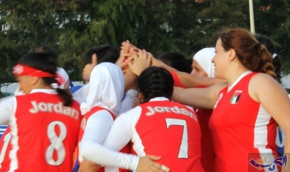 منتخب سيدات الأردن يواجه لبنان في افتتاح بطولة غرب آسيا لكرة اليد