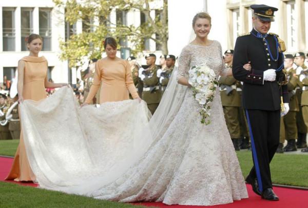 الأميرة ستيفاني أميرة لوكسمبورغ