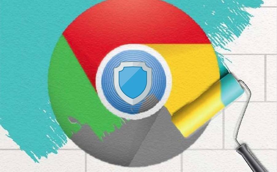 اضافة لجوجل كروم لتسريع التصفح والحماية اثناء استخدام النت
