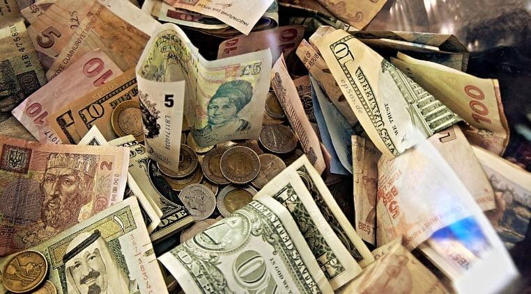 £ ما هذه العملة : جميع اختصارات ورموز العملات