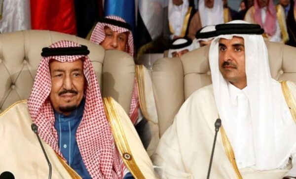 أول انفراجة حقيقية للأزمة الخليجية.. فتح الحدود البرية والجوية بين قطر والسعودية برعاية الكويت