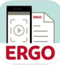 ERGO Send it App