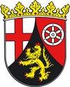 Wappen Rheinlad-Pfalz