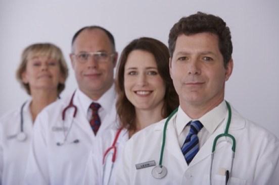 Ärztlicher Bereitschaftsdienst
