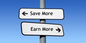 arbing earn more save more