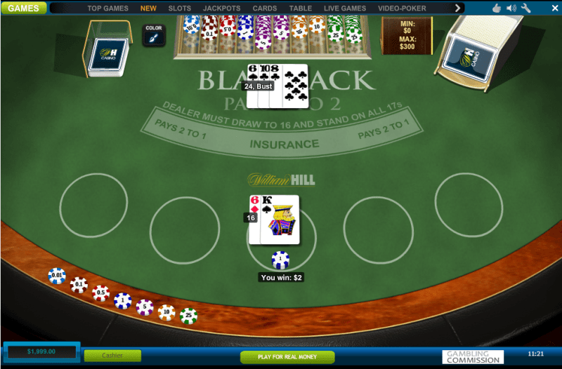 make money from casino bonuses blackjack