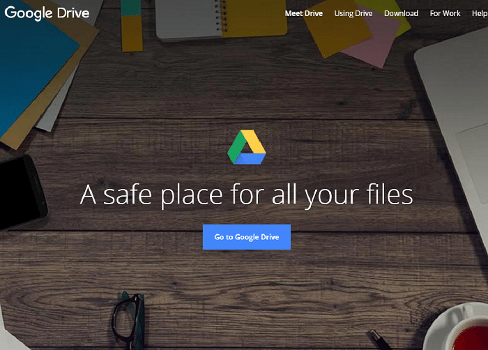 google drive digital nomad2