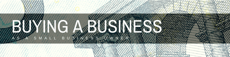 how to buy another business