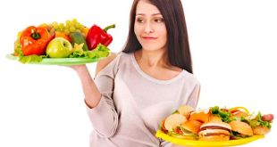 nutritie corecta