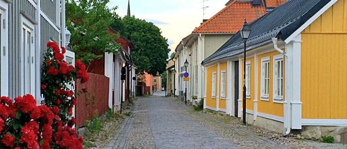 Västerlånggatan Arboga