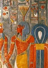 Dio Nefertem
