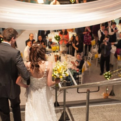 Functions and Weddings at Arborio Restaurant New Plymouth