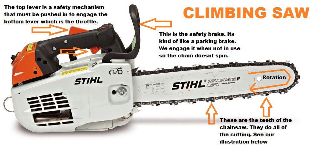 Gas Powered Wood Chipper