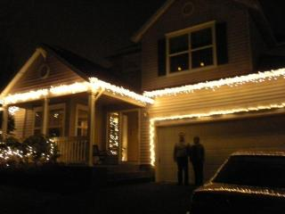 Holiday Light Winner 3rd