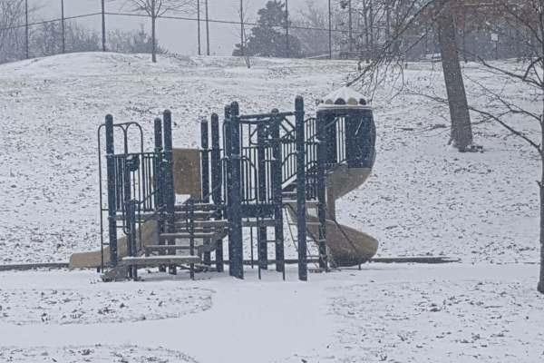 Ann Arbor Veterans Park