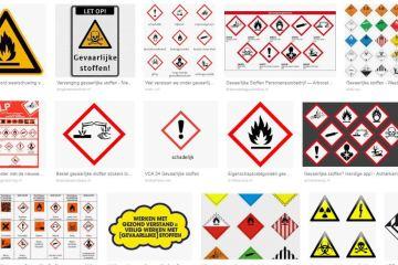 gevaarlijke stoffen