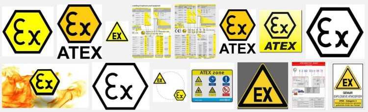 atex zone