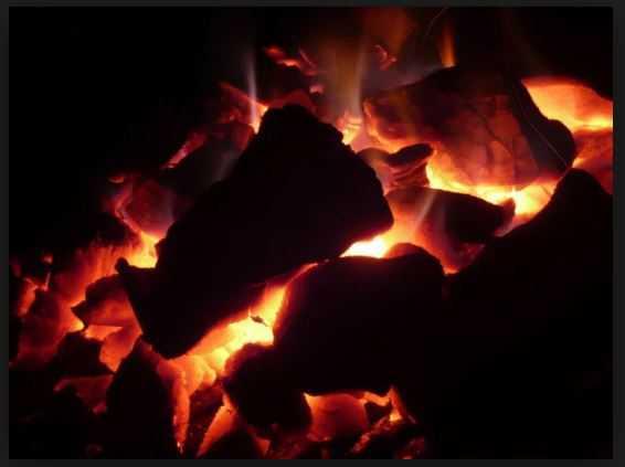 kolenvergassing