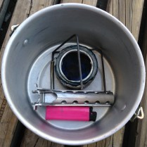 Soda Can Stove, camp stove, arboursabroad