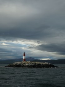Lighthouse, Ushuaia, arboursabroad