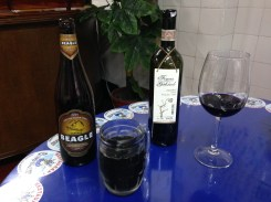 drinks, arboursabroad, Ushuaia