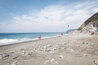 beach, Deiva Marina, Italy, arboursabroad